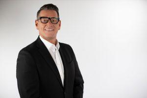 CEO Klaus Leutgeb